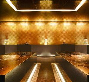 Spa Treatments and Pool at ESPA Yas Viceroy