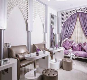 Spa Treatments at Toi et Moi Spa Center for Ladies