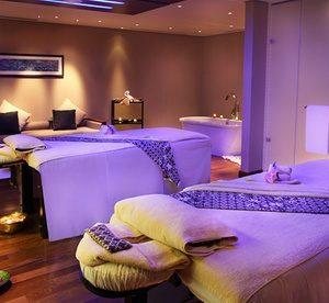 Zayna Spa Treatments