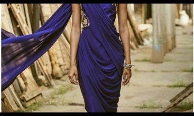 'Fashion girl' Pernia Qureshi makes Dubai debut at Modista