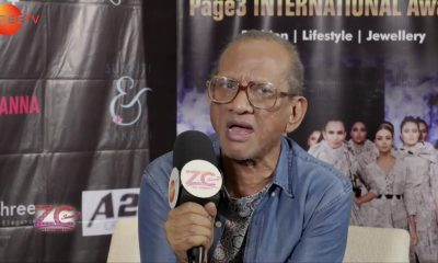 Bollywood Fashion Designer James ferreira - Dubai - Page 3 International Awards - Priya Jethani