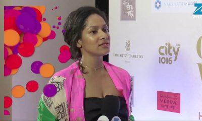 Fashion designer Masaba Gupta at couture wedding affair Dubai - Anchor - Priya Jethani