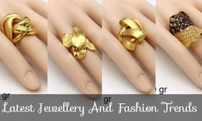 Latest Dubai Gold Ring Designs With Weights in Grams | Rings | Dubai Gold Jewellery Design