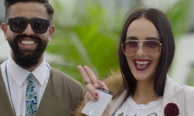 Travel Guide Dubai,United Arab Emirates -Meet me in Dubai: Fashion Blogger Kat LeBrasse