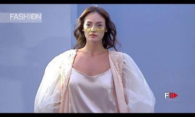 ASMARAIA Arab Fashion Week Resort 2019 Dubai - Fashion Channel