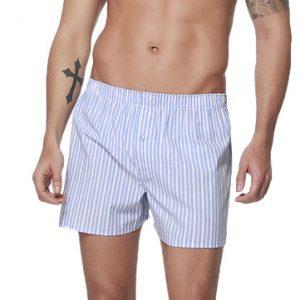 Mens Arrow Pants Boxers Shorts-Newchic-