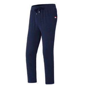 Mens Cotton Jogger Pants-Newchic-