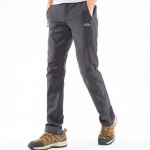 Mens Outdoor Sport Antifouling Pants-Newchic-