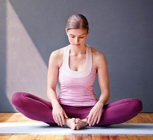 Five Yoga Sessions