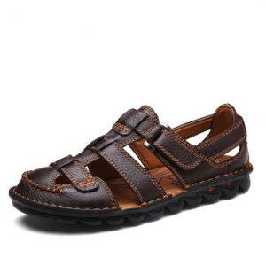 Men Beach Sandals-Newchic-