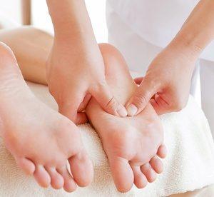 One-Hour Foot Reflexology