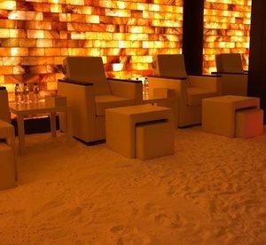 Salt Room Yoga and Meditation