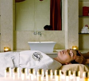 Spa Treatment with Day Pass