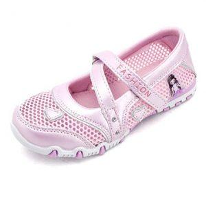 Girls Beach Sandals Children Summer Breathable Shoes-Newchic-
