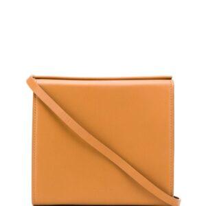 Aesther Ekme Pouch clutch bag - Neutrals-