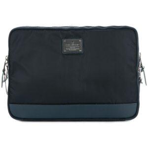 Makavelic Sierra Double Decker clutch bag - Blue-