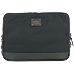 Makavelic Sierra Double Decker clutch bag - Grey-