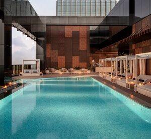 5* Pool Cabana Rental