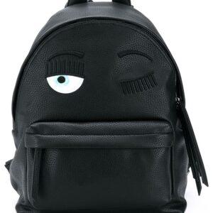 Chiara Ferragni 'Flirting' backpack - Black