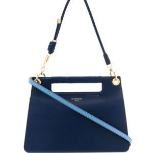 Givenchy medium Whip shoulder bag - Blue