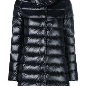 Herno ultralight Amelia jacket - Black
