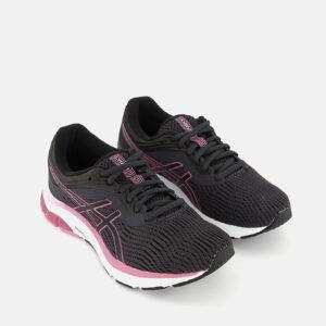 Womens Gel-Pulse 11 Running Shoes Graphite Grey/Black
