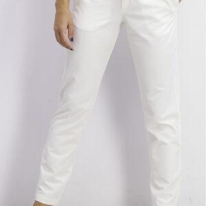 Womens Links Golf pants White