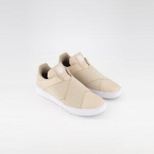Womens Medium Pershing Flex CMF Shoes Evening Sand/White/Blush
