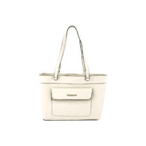 Womens Simone Double Handle Tote Bag 40 L x 27 H x 10 W cm Claw