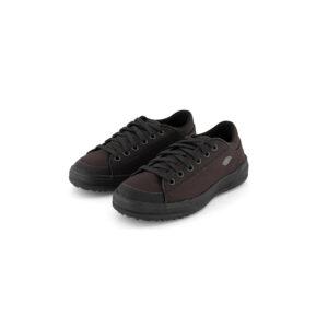 Womens Supa Dupa Low Medium Shoes Black