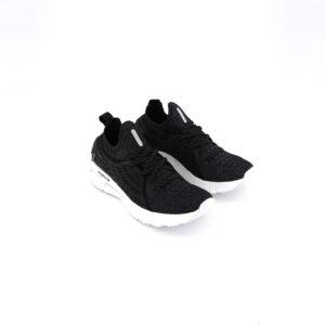 Womens UA W HOVR Phanton Sport Shoes Black Noir